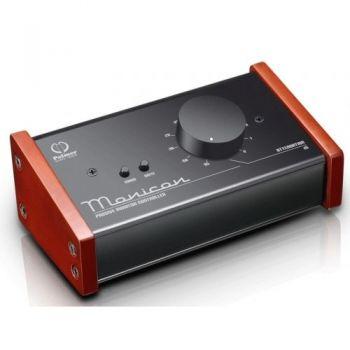 Palmer PMONICON Control de volumen pasivo para monitores de estudio.