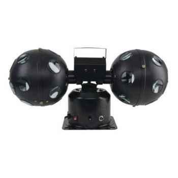 Showtec Fireball LED 4 x 3W RGB 43047