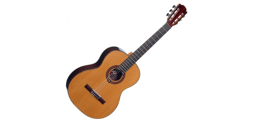 lag oc300 guitarra clásica