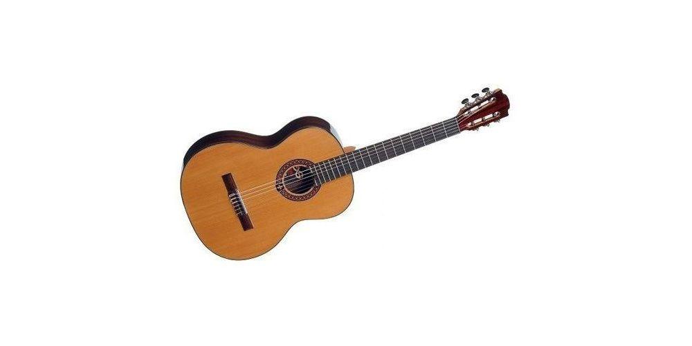 lag oc300 guitarra