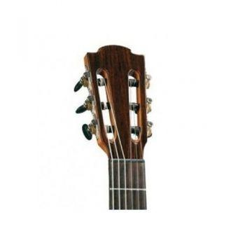 LAG OC300 OCCITANIA Guitarra Clasica, Natural Cedro