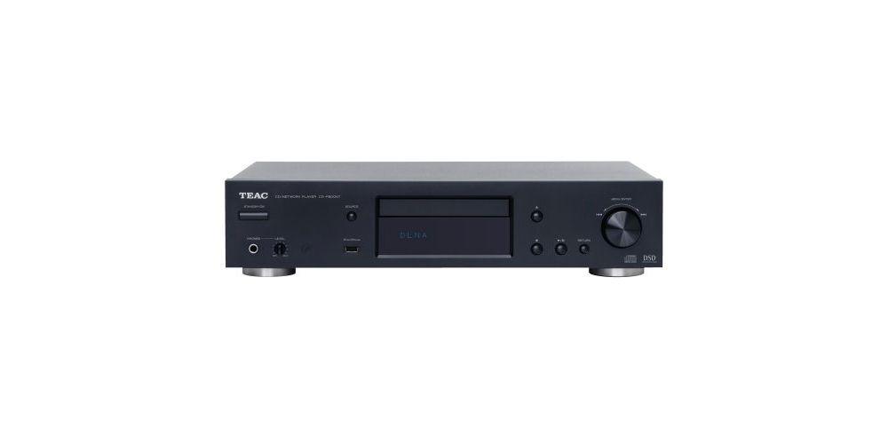 teac cd p800 nt B