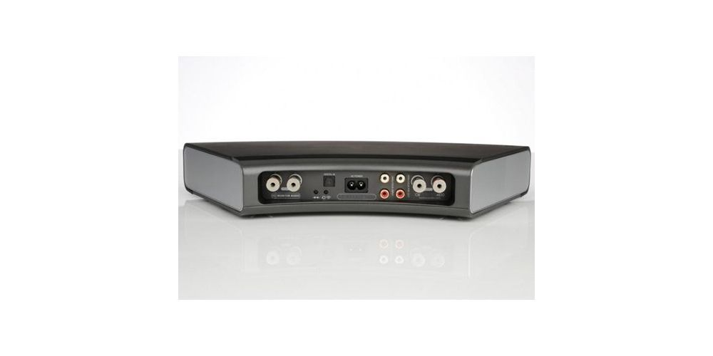 monitor audio a100 amplificador