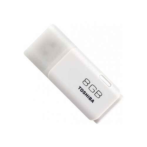 TOSHIBA USB Pendrive 8GB THNU08HAYWHT-6
