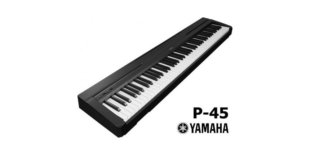 yamaha p 45