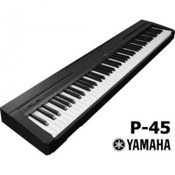 Yamaha P45 Piano Digital ( REACONDICIONADO )