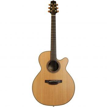 TAKAMINE P3NC Guitarra Electro-Acustica Auditorium, Serie Pro