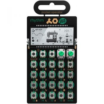 Teenage Engineering PO12 Rhythm