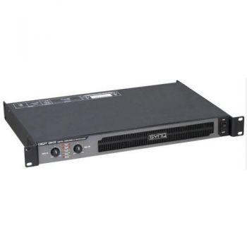 SYNQ DIGIT 2K2 ETAPA POTENCIA DIGITAL 2x 1100Wrms 4ohms