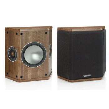MONITOR AUDIO BRONZE FX, Walnut