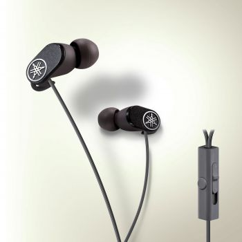 YAMAHA EPH-R32-BK Auriculares Internos