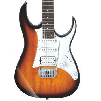Ibanez GRG140 SB Guitarra Eléctrica