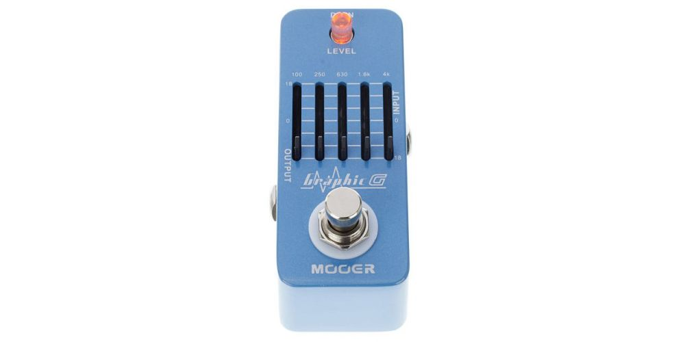 mooer graphic g front