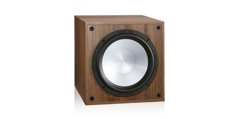 Monitor Audio mr10w walnut