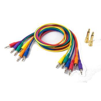 KORG SQ Cable 6. Korg SQ Cable 6. Pack cables minijack de conexión