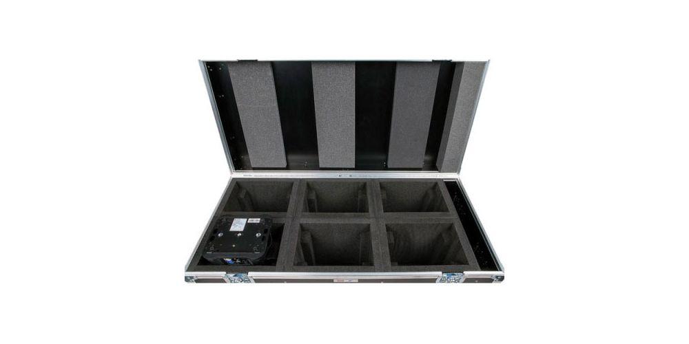 dap audio case d7237 FRONT
