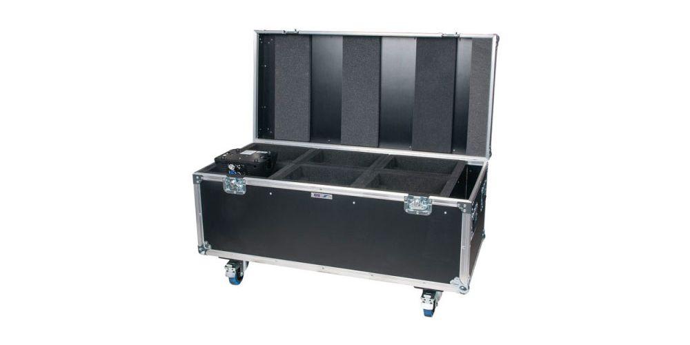 dap audio case d7237 OPEN