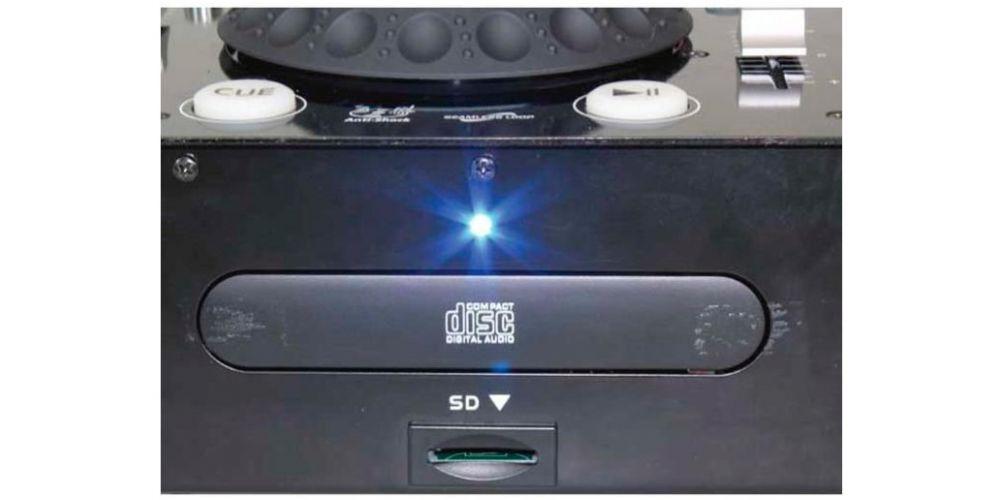 ibiza sound full station 3