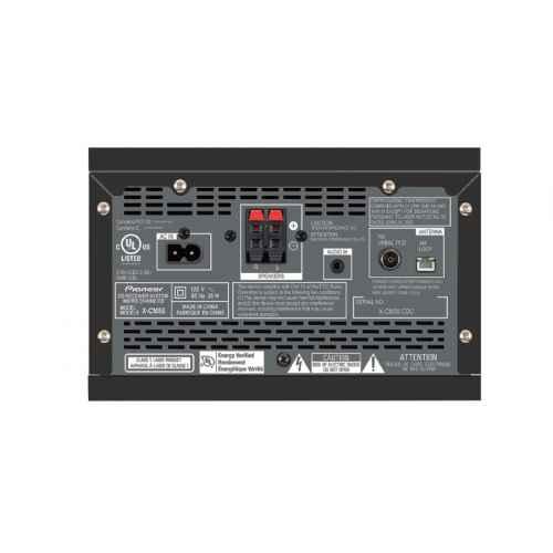 PIONEER XCM56 BK
