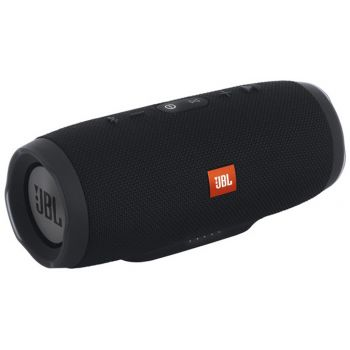 JBL CHARGE 3 BK Negro Altavoz Portatil Bluetooth