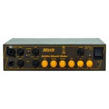 Markbass Little Mark Tube Amplificador para Bajo