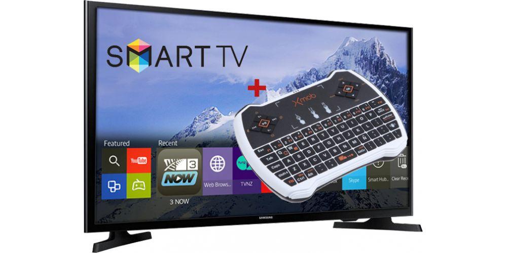 ue 32j4500 smart tv led 32 samsung