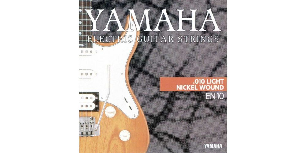 Comprar Cuerdas Yamaha EN10