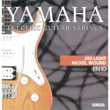 Yamaha EG Cuerdas Guitarra Electrica