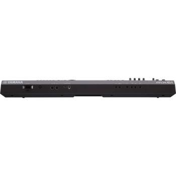 Yamaha MX61II Negro Sintetizador