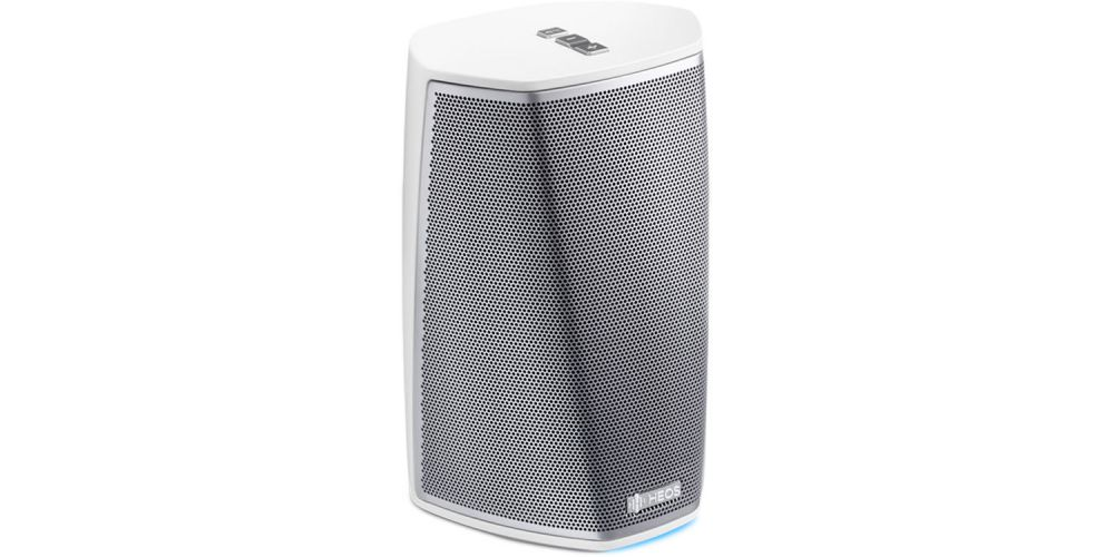 denon heos1hs2 wt heos 1 wireless speaker