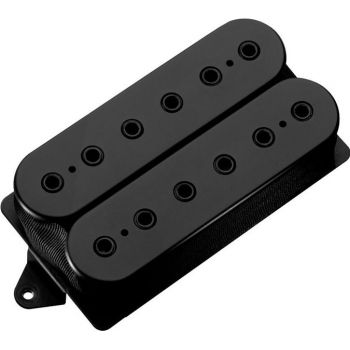 DiMarzio Evo 2 Bridge negra - DP215BK Pastilla Guitarra Eléctrica