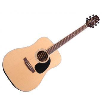 Takamine EF360GF Glenn Frey Signature Guitarra Electo-Acustica