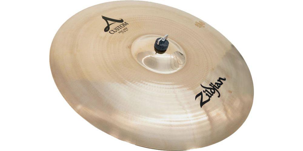 Comprar Zildjian 22 A Custom Ping Ride