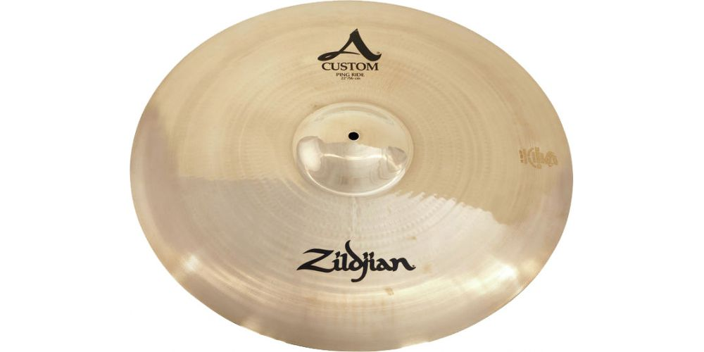 Oferta Zildjian 22 A Custom Ping Ride