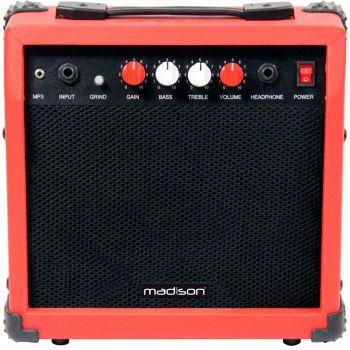 Madison GA20-ORAN Amplificador de guitarra 20w