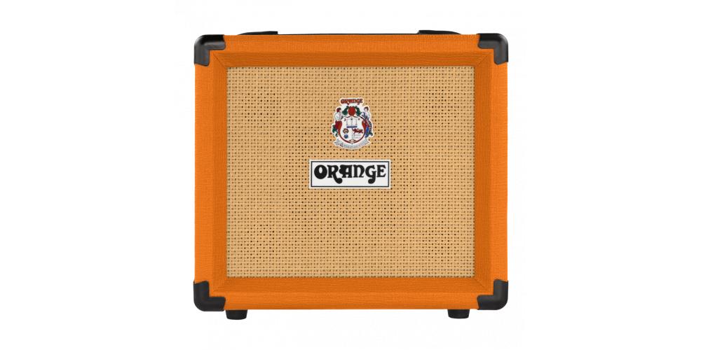 Orange Crush 12 front