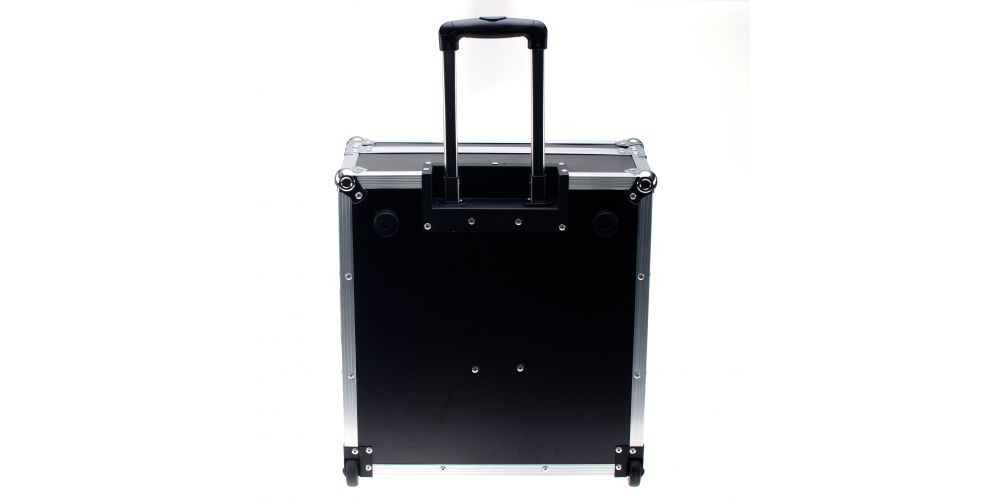 Audibax flightcase platos trolley