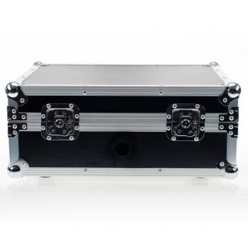 FLIGHT CASE Universal para Giradiscos con Trolley, Audibax