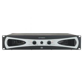 DAP Audio HP-1500 Etapa de Potencia