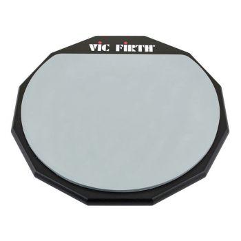 Vic Firth VFPAD12 Pad de práctica