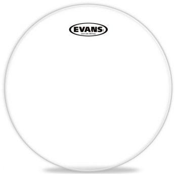 Evans 10 Bordonero Hazy 300 Parche de Caja S10H30