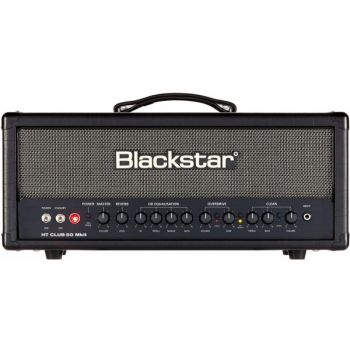 Blackstar HT Club 50MK2 STACK Para Guitarra