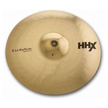 Sabian 11706XEB 17 HHX Evolution Crash
