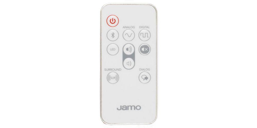 jamo SB 36 grey mando distancia