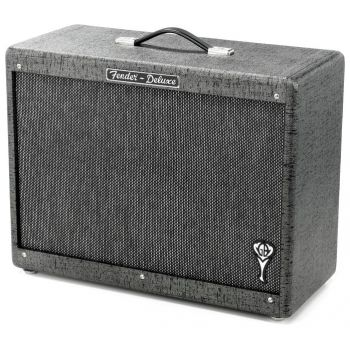 Fender GB Hot Rod Deluxe 112 Gray/Black