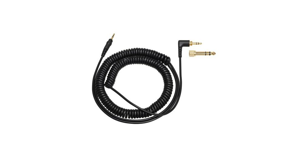 ATH PRO5X BK cable 2