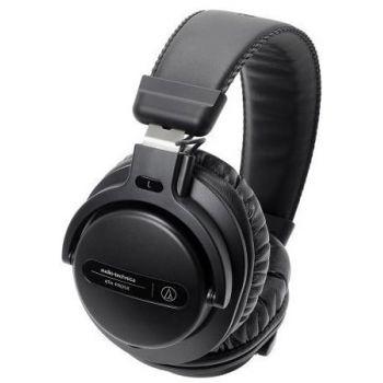 Audio Technica ATH-PRO5X Bk  Auricular DJ