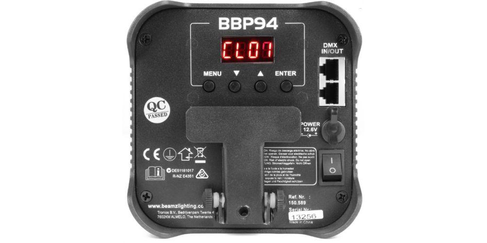 oferta beamz bbp94