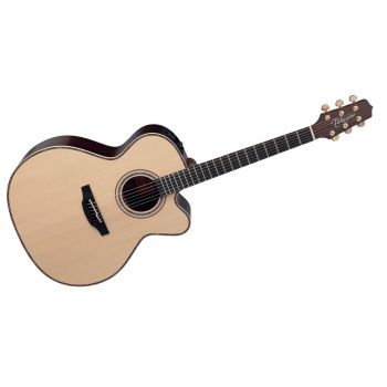 TAKAMINE TN28C Guitarra Electro-Acustica Jumbo