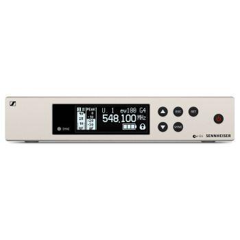 Sennheiser EM 100 G4-Banda A1 Receptor